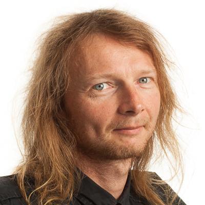 Gunnar Tufte