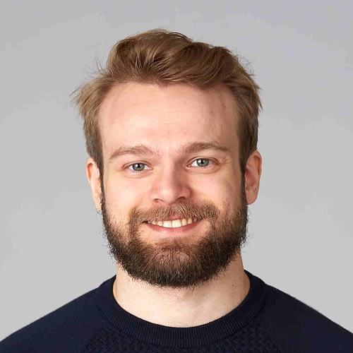 Anders Håøy Rokne