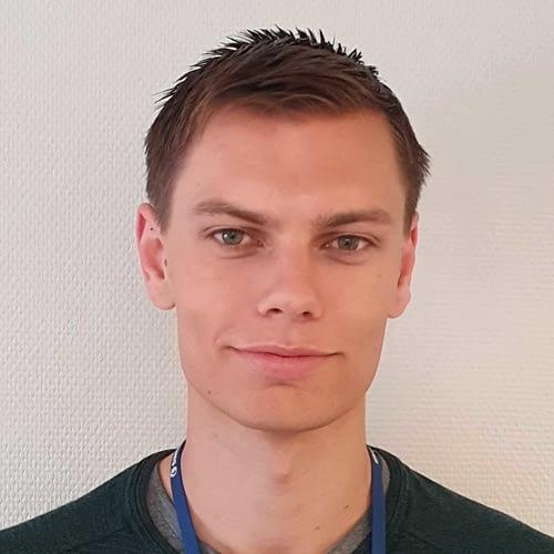 Håvard Falch