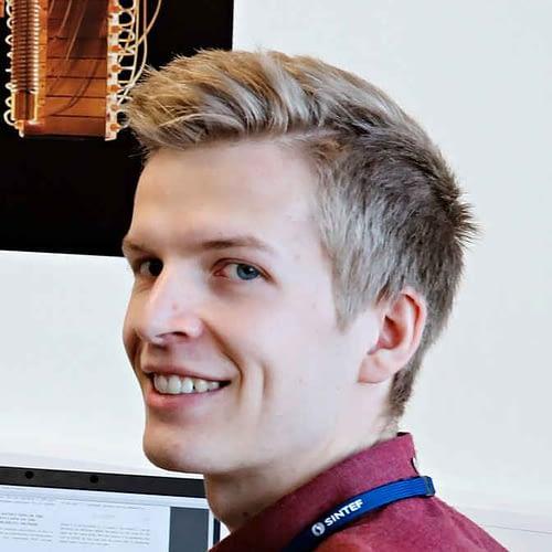 Christian Svingen Johnsen
